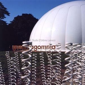 Cupola Eurodomus 3, Milano 1970