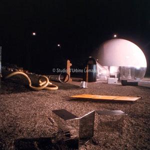 Cupola Eurodomus 2, 1968