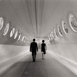 Tunnel, 1968